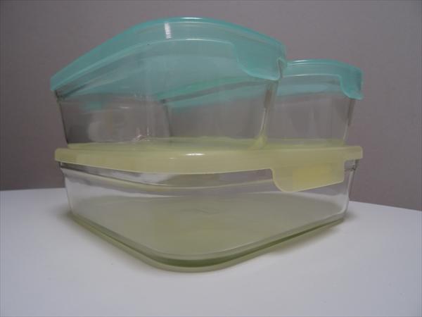 IWAKIの保存容器