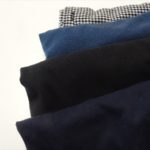 私服の制服化、ワンパターン