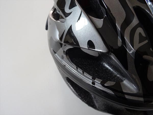 子供向け自転車用ヘルメット