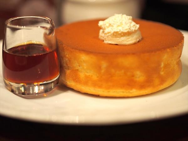 パンケーキイメージ
