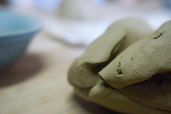 粘土、ねんどイメージ