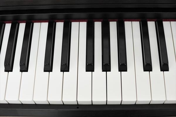 ピアノ鍵盤イメージ