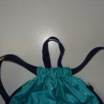 女子中学生のプールバッグを買ってみました。