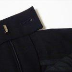 私服を制服化した40代主婦のボトムス3本の内訳。