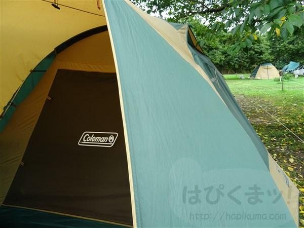 手ぶらでキャンプ、成田ゆめ牧場ファミリーオートキャンプ場