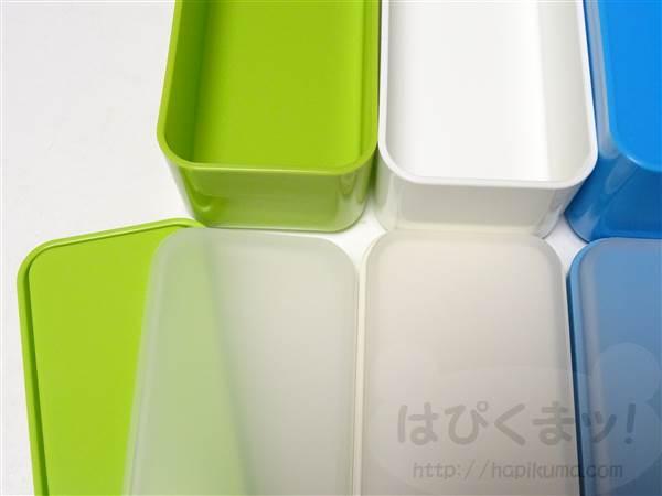 食中毒対策、保冷剤付き弁当箱、GEL-COOL